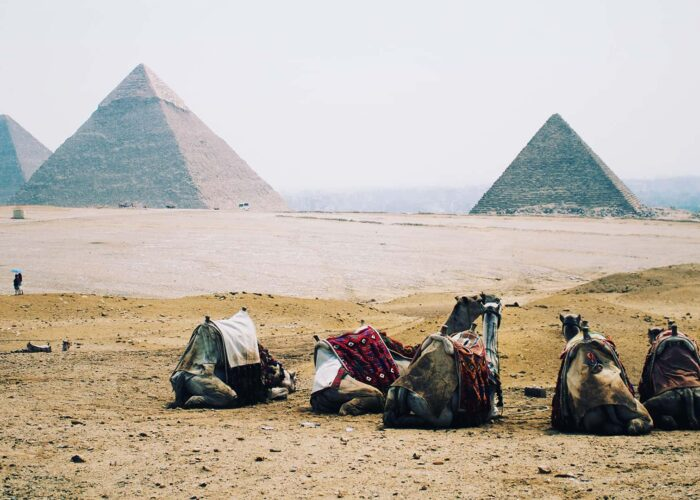 Agatha Christie in Egypt Luxury 15-day Tour
