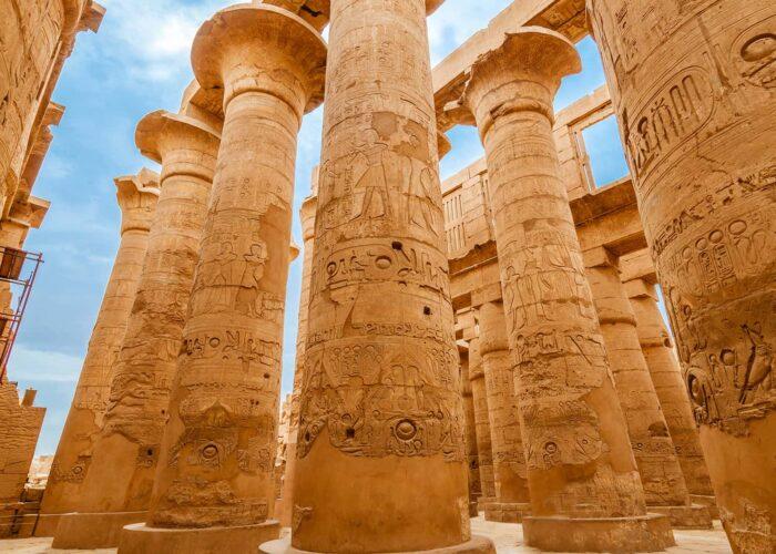 Agatha Christie in Luxor, Luxury 3-day Tour