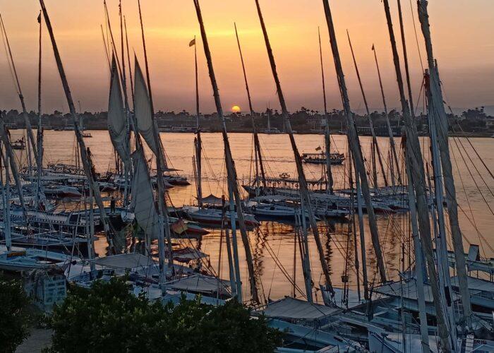 Agatha Christie's Death on the Nile Luxury 11-day Tour