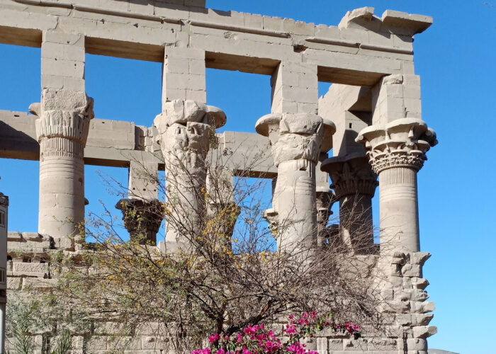 Agatha Christie in Aswan and Luxor Luxury 9-day Tour