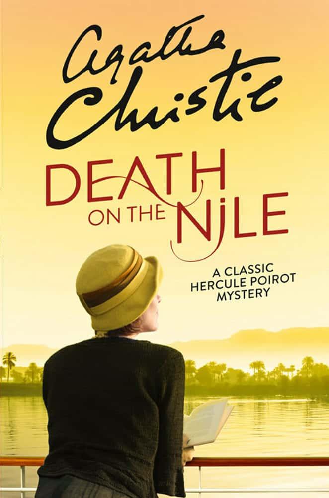 Agatha Christie's Death on the Nile.