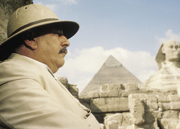 Agatha Christie's Death on the Nile in Aswan and Luxor - Luxury 8-day Tour