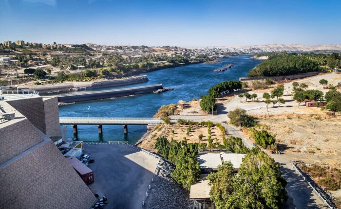 Agatha Christie's Death on the Nile in Aswan Luxury 3-day Tour